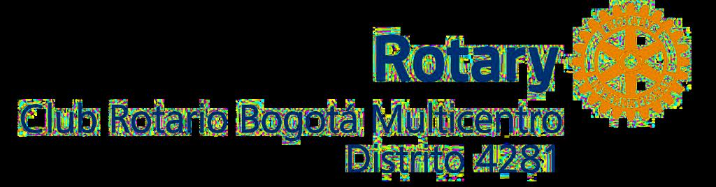 Club Rotario Bogota Multicentro