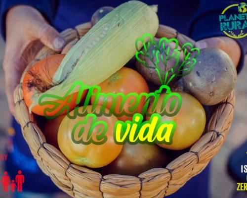 Alimento De Vida - Planeta Rural