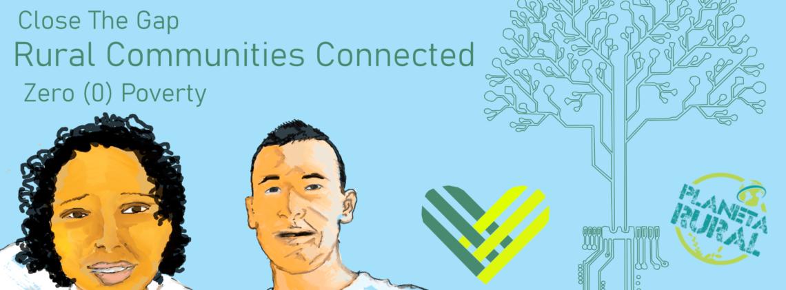 GivingTuesday Comunidades Rurales Conectadas Rural Communities Connected